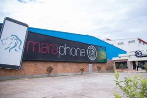 Smartphone plant launched in Rwanda