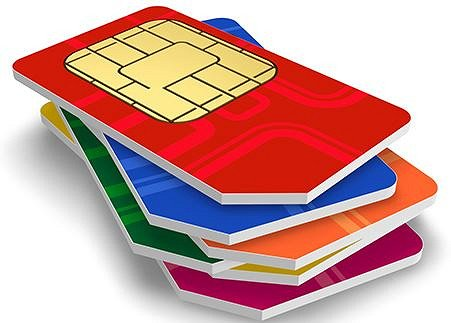 The Re-registration of SIM Cards in Ghana
