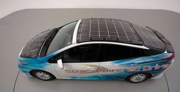 Nigeria plan for solar cars by 2020