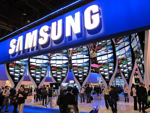 Samsung electronics is an international tech company deasling with electronic gadgets