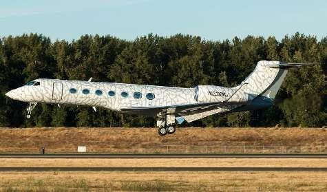 coolest private jets
